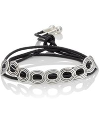 Pamela Love - Saturn Collar - Lyst