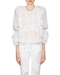 90285e8b27 Women's Isabel Marant Tops - Page 82 - Lyst