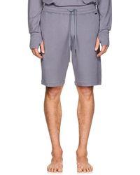 Hanro - Living Relax Jersey Shorts - Lyst