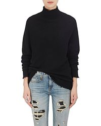 R13 - Cashmere Oversized Turtleneck Sweater - Lyst