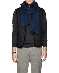 Barneys New York - Rib-knit Mohair - Lyst