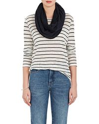 Botto Giuseppe - Cashmere Infinity Scarf - Lyst