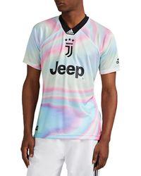 adidas - Juventus Jersey Size L - Lyst