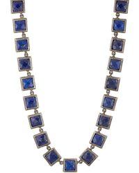 Nak Armstrong - Lapis Lazuli Necklace - Lyst
