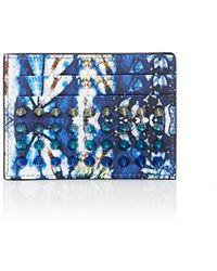 Christian Louboutin - Kios Card Case - Lyst