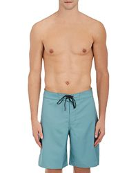Outerknown - Nomadic Solid Swim Trunks - Lyst