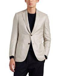 Brioni - Ravello Silk-blend Two-button Sportcoat - Lyst