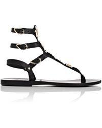 Ancient Greek Sandals - Valentina Leather Sandals - Lyst