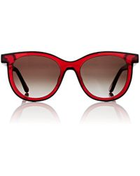 Thierry Lasry - Vacancy Sunglasses - Lyst