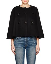Chloé - Wool-cashmere Double - Lyst
