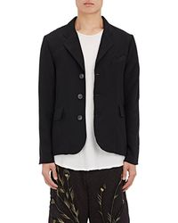 By Walid - Hussein Silk Three-button Sportcoat - Lyst