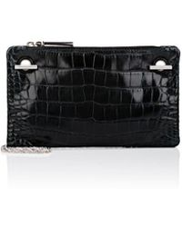 The Row - Party Time 7 Chain Bag - Lyst