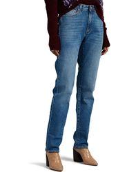 Care Label - Demi Boyfriend Jeans - Lyst