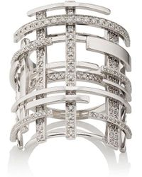 Dauphin - Collection Ii Ring Size 6 - Lyst