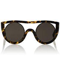 Alain Mikli - Ayer Sunglasses - Lyst