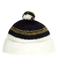 Jo Gordon - Shetland Hat - Lyst