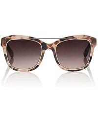 Derek Lam | Hudson Sunglasses | Lyst