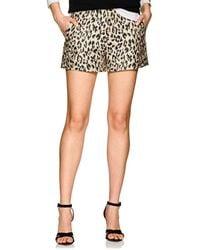 Valentino - Leopard - Lyst