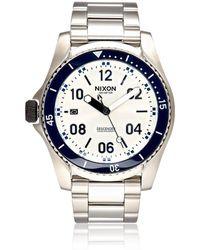 Nixon - Descender Watch - Lyst