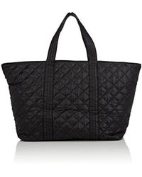 Barneys New York - Quilted Tote Bag - Lyst