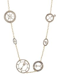 Judy Geib - Any Direction Necklace - Lyst
