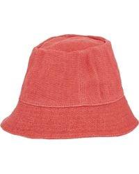 Barneys New York - Cloche Hat - Lyst