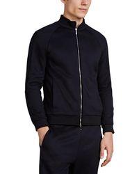 Giorgio Armani - Stretch-jersey Jacket - Lyst