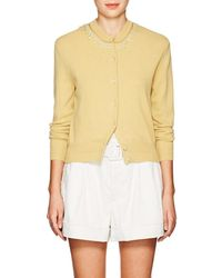 Marc Jacobs - Embellished Wool - Lyst