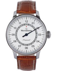 Meistersinger - Perigraph Watch - Lyst