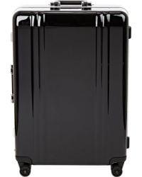 ZERO HALLIBURTON - Men's Polycarbonate Classic 28 Spinner Luggage - Lyst