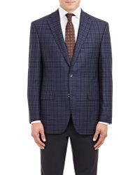 Piattelli - Checked Two - Lyst