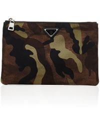 authentic prada bags cheap - Prada Wallets | Men's Prada Wallets & Card Holders | Lyst