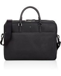 Serapian - Men's Double-zip Briefcase - Lyst