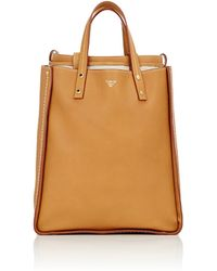 Fontana Milano - 1915 Tum Tum Cosmos Tote & Removable Lining - Lyst