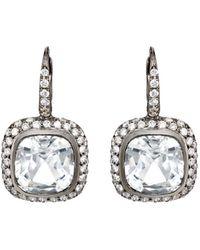 Sidney Garber - Renee Drop Earrings - Lyst