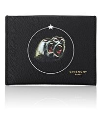 Givenchy - Men's Monkey Brothers Card Case - Lyst
