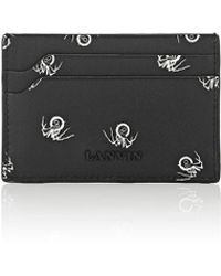 Lanvin - Men's Card Case - Lyst
