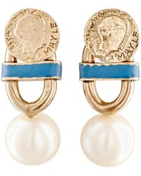 Maison Mayle - M Earrings Size Os - Lyst