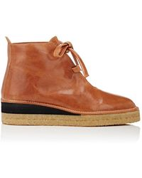 Zero + Maria Cornejo - Pilar Ankle Boots - Lyst