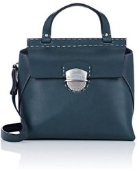 Ghurka - Kingston Small Satchel - Lyst