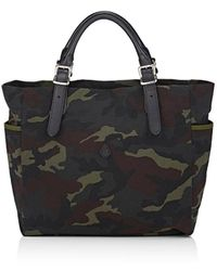 Cledran - Camouflage Tote Bag - Lyst
