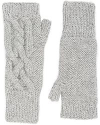Eugenia Kim - Joelle Fingerless Gloves - Lyst