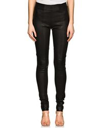 Womens Stretch Leather Skinny Leggings Zero + Maria Cornejo Cheap Outlet Store Free Shipping Buy Particular Footlocker Finishline Online qhgwEyW6ju