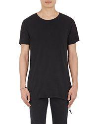 Ksubi - Seeing Lines T-shirt - Lyst