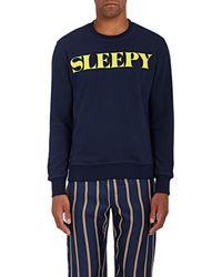 Sleepy Jones - Mccabe Cotton - Lyst