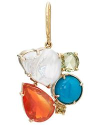 Sharon Khazzam - Norma Drop Earring - Lyst
