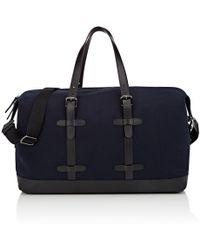 Barneys New York | Canvas Duffel Bag | Lyst
