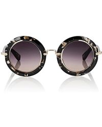 Derek Lam - Madison Sunglasses - Lyst