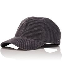 Barneys New York - Corduroy Baseball Hat - Lyst