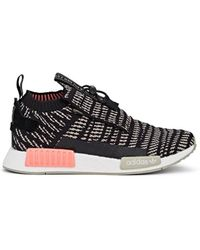 brand new b9a17 f5367 Lyst - adidas Originals Nmd Cs1 Gtx Primeknit Trainers in Black for Men